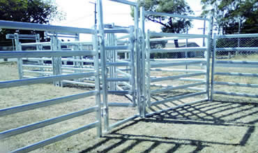 Cattle Yard Fence Gates Horse Yard Panels