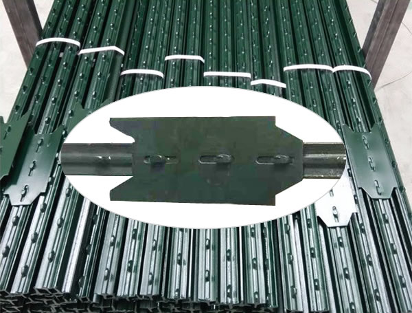 T Posts And Fence Railing Panels Fences